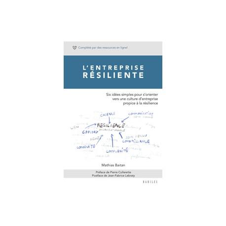 L'entreprise résiliente